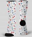 Calcetines sanidad Woof