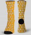 Calcetines sanidad Guante